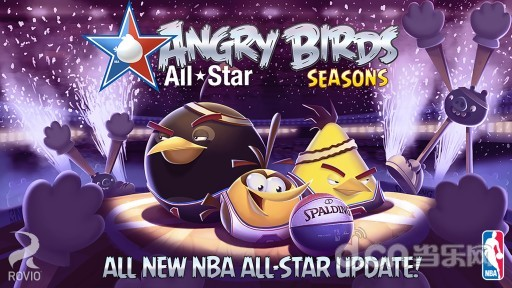 憤怒鳥 季節版 Angry Birds Seasons v4.0.1-Android益智休闲類遊戲下載