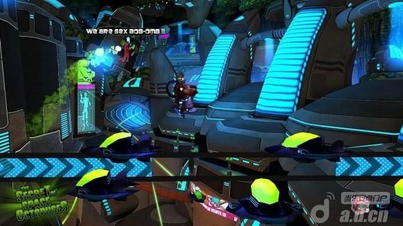 太空章魚外星人的秘密(含數據包) The Secret of Space Octopuses v1.1-Android冒险解谜類遊戲下載