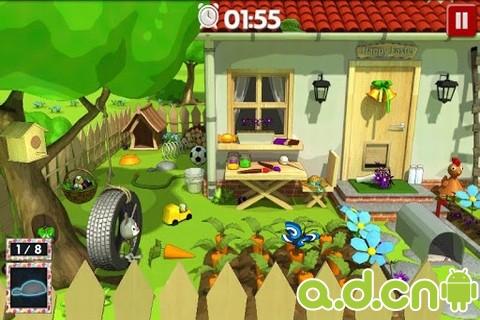 鍛煉腦筋小遊戲 Brain Puzzle FREE v3.0-Android益智休闲類遊戲下載