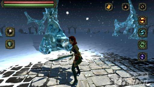 維持感染(含數據包) Tainted Keep v1.0-Android动作游戏免費遊戲下載