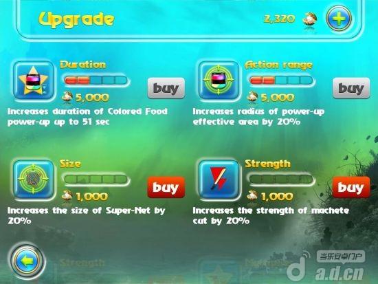 魚類軍營 Fish Camp v1.15-Android益智休闲類遊戲下載