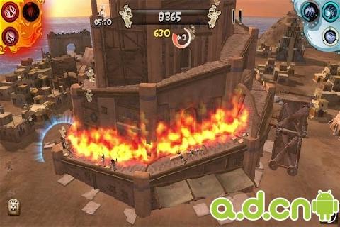 創世紀之通天塔3D v2.2.19,Babel Rising 3D