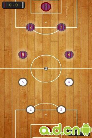 皇冠足球 v0.40e,Crown Caps Soccer