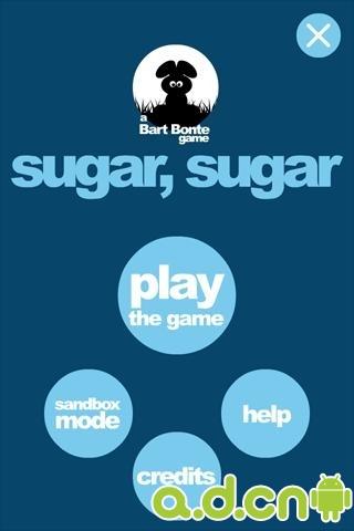 《砂糖游戏 Sugar,Sugar》