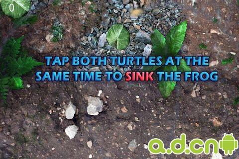 小海龜 v1.30.12,Tap Turtle Free