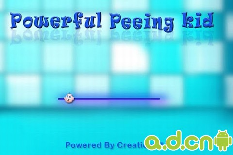 小便兒童 Powerful Peeing Kid v2.4-Android益智休闲免費遊戲下載