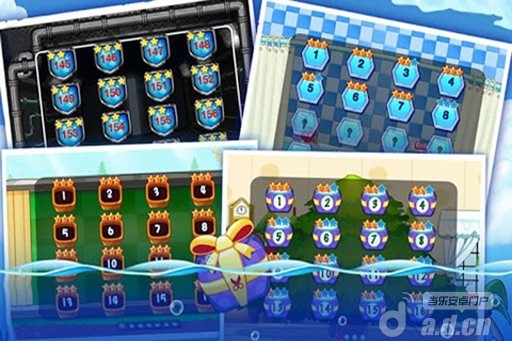 管道工 v2.3-Android益智休闲類遊戲下載