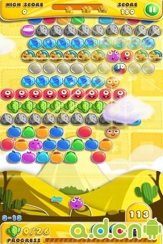 泡泡王國 v1.2.0,Bubble Kingdom
