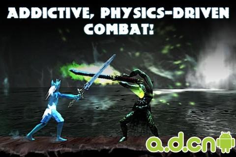 劍王之王(含資料包) God of Blades v1.1-Android角色扮演免費遊戲下載