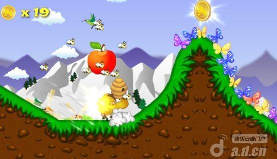 奔跑的山羊精簡版Running ram (demo) v1.4-Android动作游戏類遊戲下載