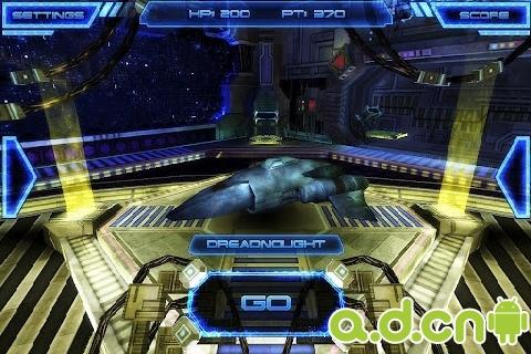 星球分離 Star Splitter v1.2.3-Android飞行游戏免費遊戲下載