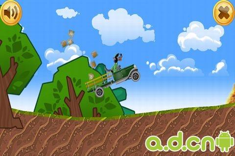 爛路 Bad Road v168.3201-Android益智休闲類遊戲下載