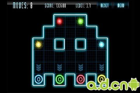 火花瞬移 Kunundrum v1.12-Android益智休闲類遊戲下載