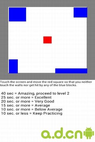 極限躲避 Most Addictive Game v3.0-Android益智休闲免費遊戲下載