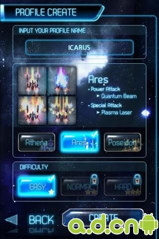 伊卡洛斯 v1.0.4,ICARUS
