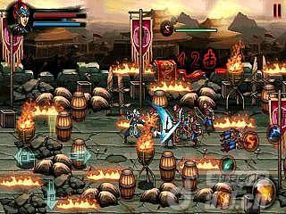 神龍降魔雲破天 v1.0-Android动作游戏類遊戲下載