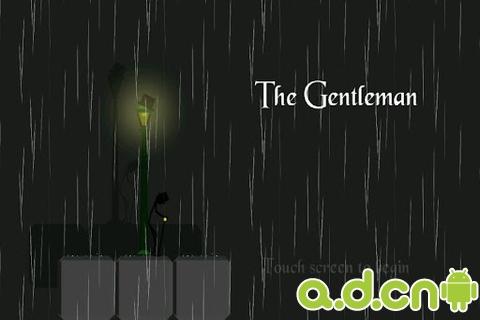 安卓角色扮演游戏《绅士 The Gentleman》