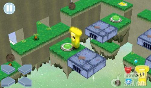 迷宮星球 完整版 Zebuloids v1.0-Android益智休闲免費遊戲下載