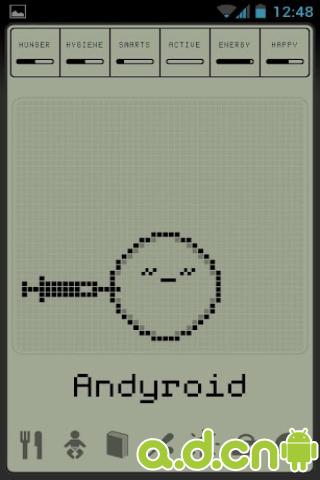 電子寵物 Hatchi v2.72-Android益智休闲免費遊戲下載