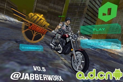 撒旦的殭屍 Satan's Zombies v1.3.9.2-Android益智休闲類遊戲下載