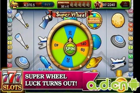 超級老虎機 v1.13,Super Slots Casino -Free Slots