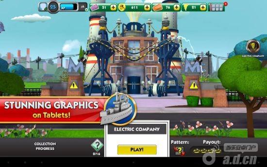 地產大亨:賓果遊戲MONOPOLY Bingo v1.1.0-Android棋牌游戏類遊戲下載