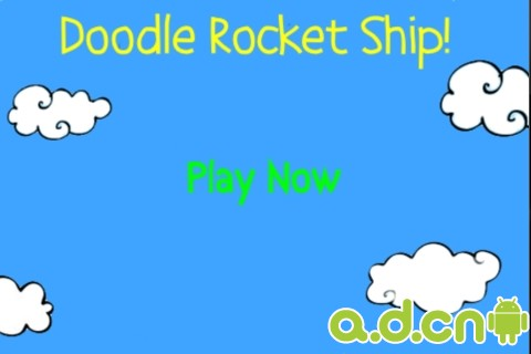 火箭飛船 v1.3,Doodle Rocket Ship