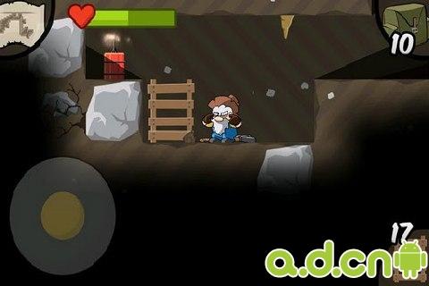 寶石礦工2 Gem Miner 2 v1.4-Android益智休闲免費遊戲下載