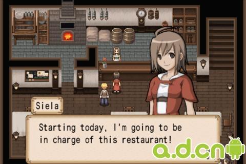 《酒吧大冒险 Adventure Bar Story》