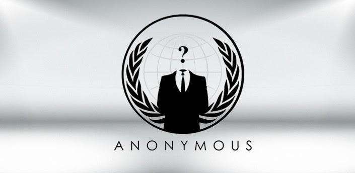 anonymous黑客集团安卓版下载