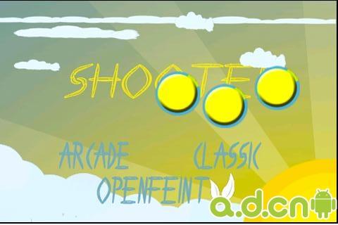 圈圈射手 Shooter v1.3.7-Android益智休闲免費遊戲下載