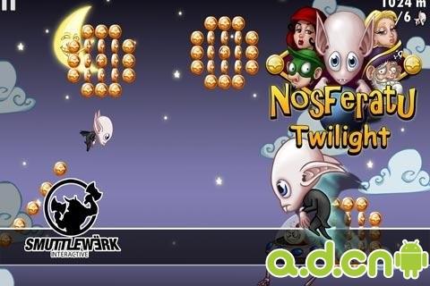 諾斯法拉圖吸血鬼 Nosferatu – Twilight v1.2.7-Android动作游戏免費遊戲下載