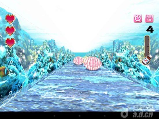 人魚姬物語 漢化版 v1.0-Android益智休闲類遊戲下載