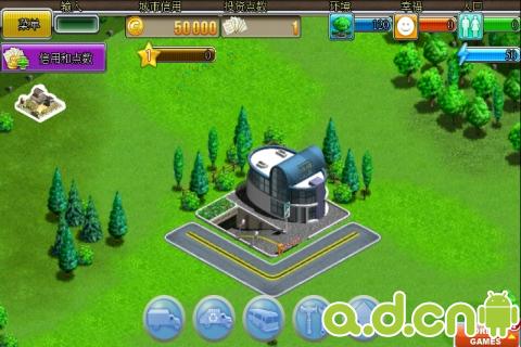 虛擬城市遊樂場(含資料包) Virtual City Playground v1.11-Android模拟经营免費遊戲下載