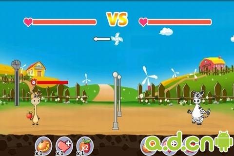 寵物大樂鬥 v1.07-Android益智休闲免費遊戲下載