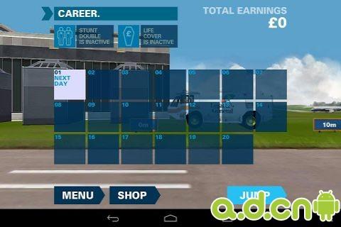 跳傘演員 v0.5.0,Skyman,Android 版APK下載_Android 遊戲免費下載