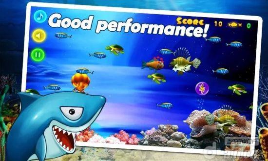 鲨鱼进化怎么刷钻石_饥饿的鲨鱼进化破解_饥饿的 ...