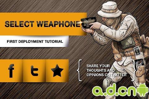 真實武器模擬器 Weaphones: Firearms Simulator v2.0.2-Android益智休闲免費遊戲下載
