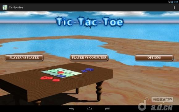 井字九宮格 Fun-Tic-Tac-Toe v1.8-Android棋牌游戏免費遊戲下載