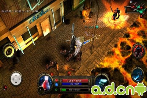 靈魂爭霸(含數據包) Soulcraft v2.6.2-Android角色扮演類遊戲下載