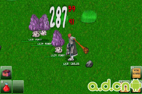 仙境傳說 v0.62c,Ragnaroth RPG