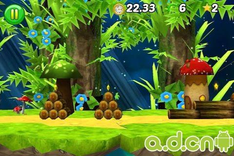 彈彈世界 v1.3.10,Flubby World