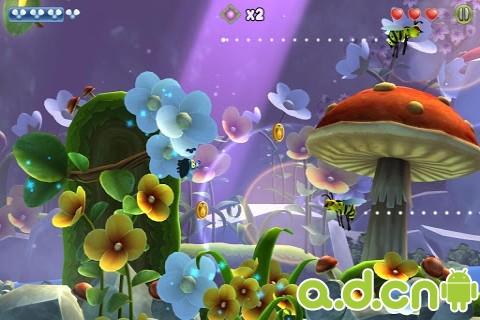 閃閃螢火蟲(含資料包) v1.0.72,Shiny The Firefly