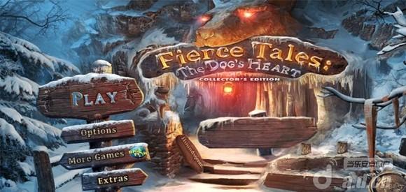 兇暴奇談:忠犬之心完整版(含數據包) Fierce Tales: Dog's Heart v1.0.0-Android冒险解谜類遊戲下載
