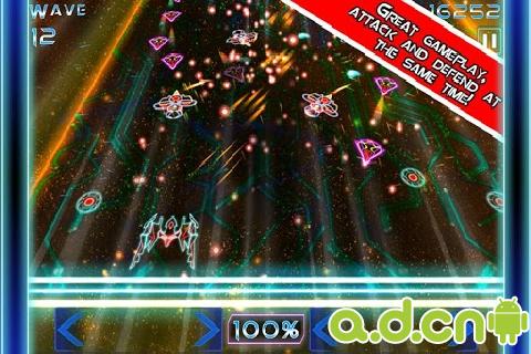 超能光波 v1.0.6,Hyperwave,Android 版APK下載_Android 遊戲免費下載