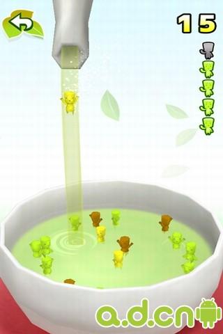 茶梗精靈 v1.0,TEA CUP BOYS