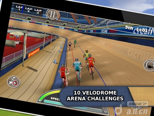 環法自行車賽2013 完整版 v1.4,Cycling2013 Full