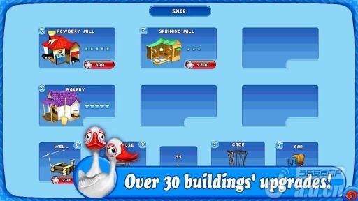 瘋狂農場 免費版 Farm Frenzy Free v1.2.15-Android模拟经营免費遊戲下載