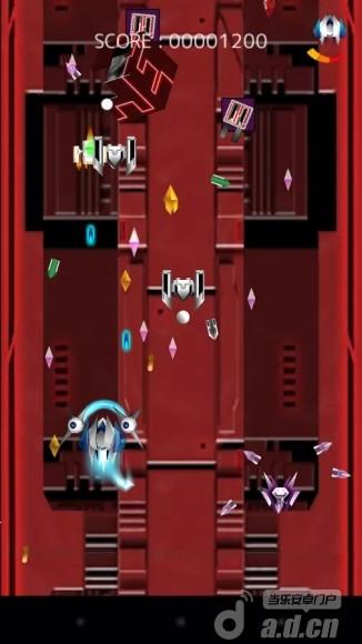 銀河鐳射 GalaxyLaser 3D v1.0-Android飞行游戏免費遊戲下載