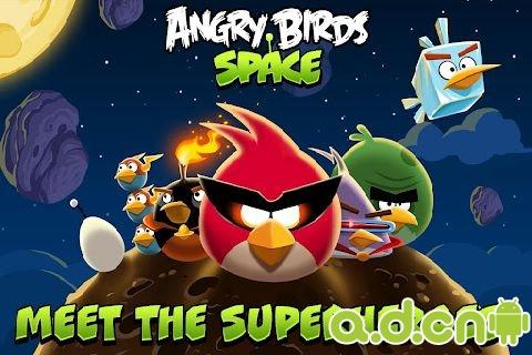 《愤怒的小鸟 Angry Birds》